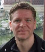 Magnus Björk